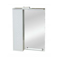 Зеркало шкаф Альба 80