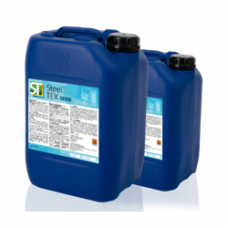 Жидкость для промывки теплообменника STEELTEX® IRON 10л