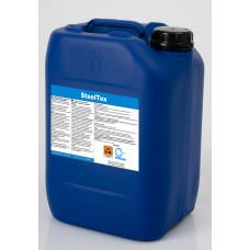 Жидкость для промывки теплообменников SteelTex 10л