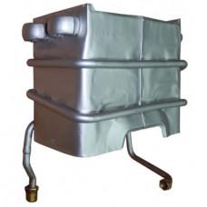 Теплообменник Electrolux GWH-285 RN